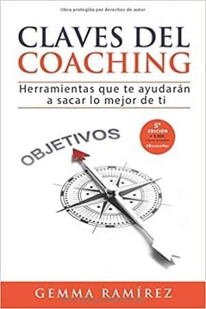 portada del libro claves del coaching