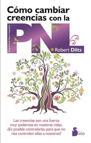 portada del libro como cambiar creencias con pnl