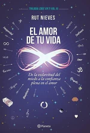 portada del libro el amor de tu vida