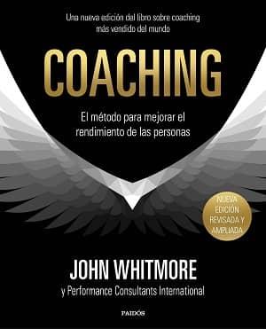 portada del libro el método para mejorar el rendimiento de las personas
