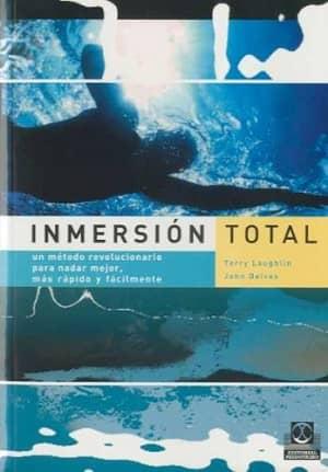 portada del libro inmersión total