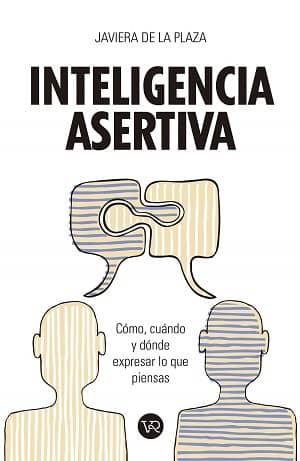 portada del libro inteligencia asertiva