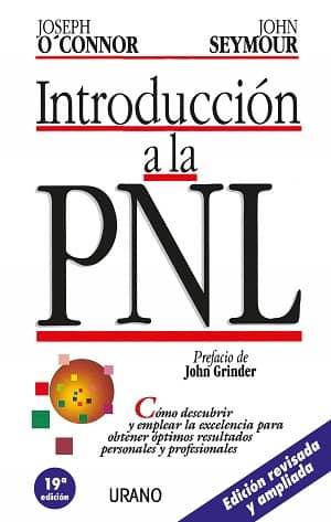 portada del libro introducción a la pnl
