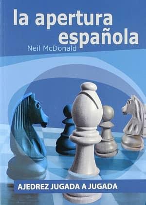 portada del libro la apertura española