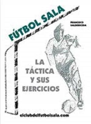 portada del libro la táctica y sus ejercicios