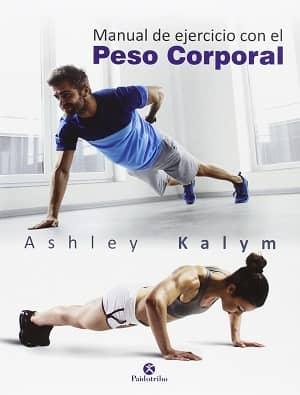 portada del libro manual de ejercicios con peso corporal