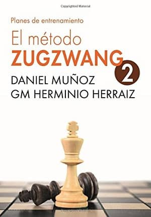 portada del libro el método zugzwang 2