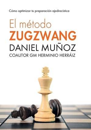 portada del libro el método zugzwang
