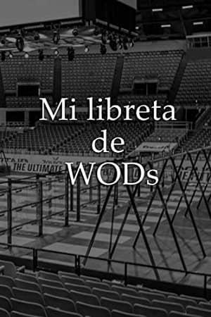 portada del libro mi libreta de wods