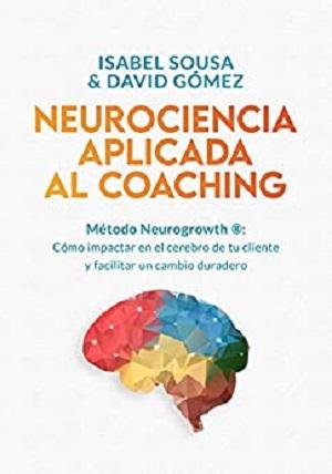 portada del libro neurociencia aplicada al coaching