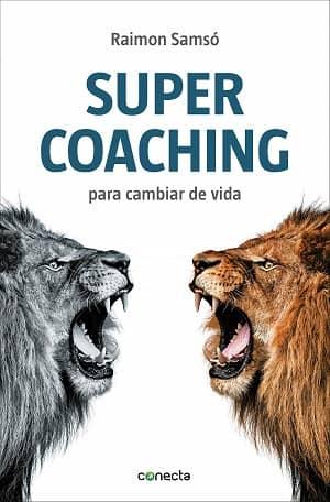 portada del libro super coaching