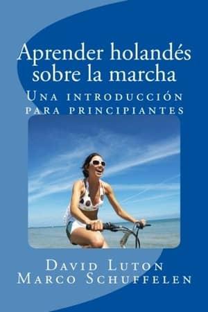 portada del libro aprender holandés sobre la marcha