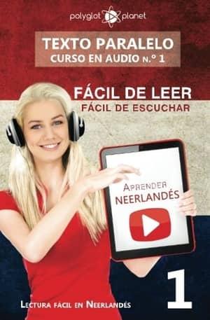 portada del libro aprender neerlandés