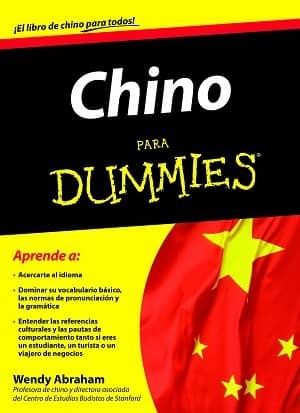 portada del libro chino para dummies