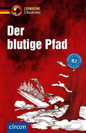 portada del libro Der blutige Pfad