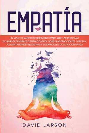 portada del libro empatia