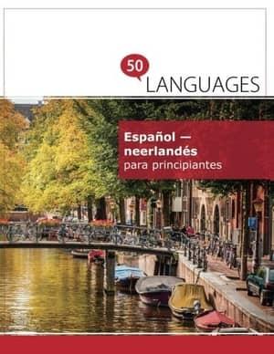 portada del libro español neerlandés para principiantes