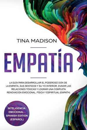 portada del libro empatía