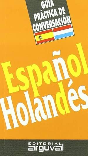 portada del libro guía práctica holandés español