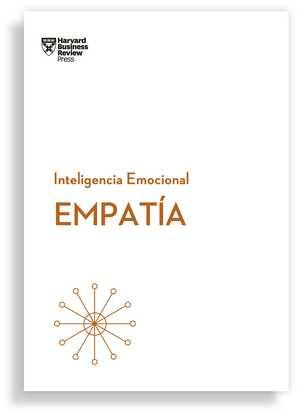 portada del libro inteligencia emocional empatía