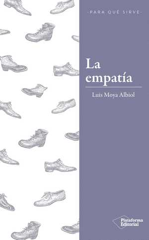 portada del libro la empatía entenderla para entender a los demás