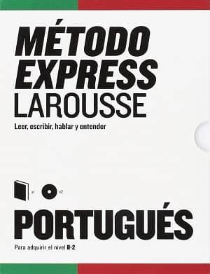 portada del libro método express larousse