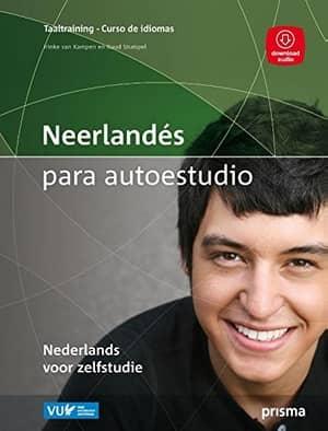 portada del libro neerlandés para autoestudio