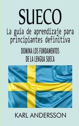 portada del libro sueco la guía de aprendizaje para principiantes definitiva