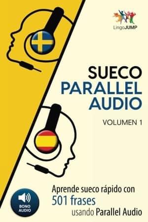 portada del libro sueco parallel audio