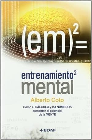 portada del libro entrenamiento mental