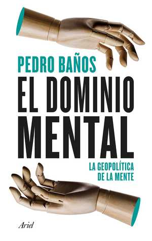portada del libro el dominio mental
