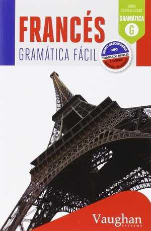 libro-francés-gramática-fácil