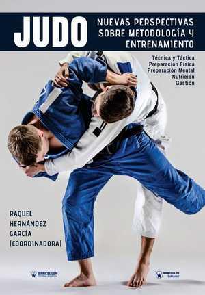 portada del libro nuevas perspectivas sobre metodologia y entrenamiento