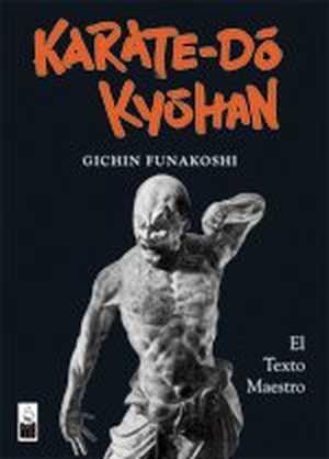 portada del libro karate-dó kyóhan