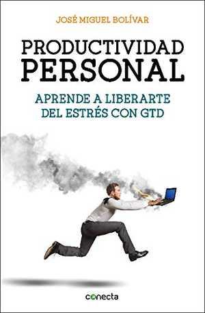 portada del libro productividad personal