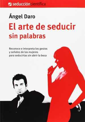 portada del libro el arte de seducir sin palabras