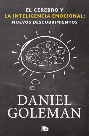 portada del libro el cerebro y la inteligencia emocional