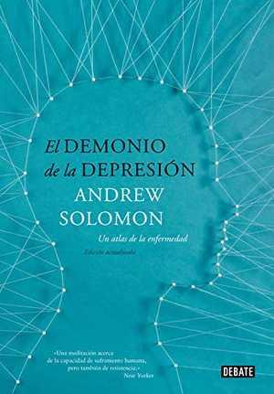 portada del libro el demonio de la depresión