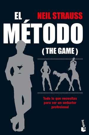 portada del libro el método
