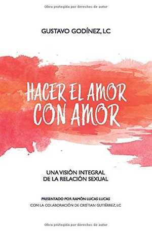 portada del libro hacer el amor con amor