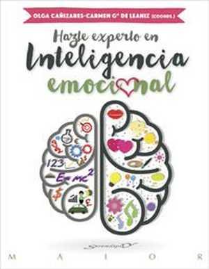 portada del libro hazte experto en inteligencia emocional