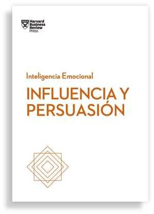 portada del libro influencia y persuasión
