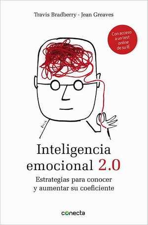 portada del libro inteligencia emocional 2.0