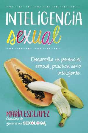 portada del libro inteligencia sexual