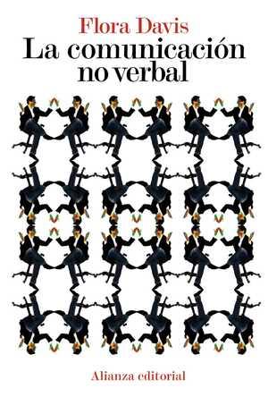 portada del libro la comunicación no verbal