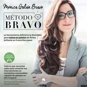 portada del libro método Bravo