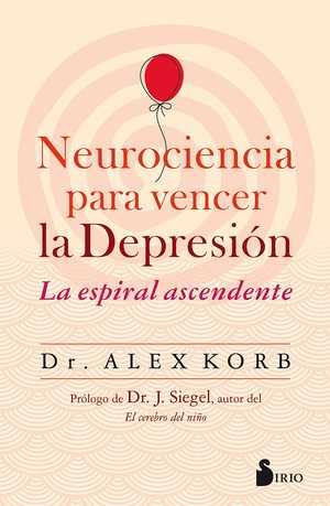 portada del libro neurociencia para vencer la depresión