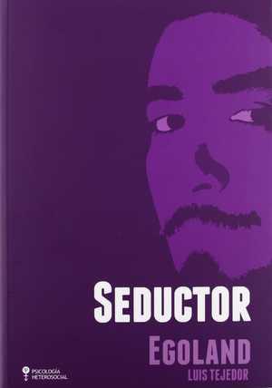 portada del libro seductor egoland