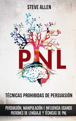 portada del libro técnicas prohibidas de persuasión