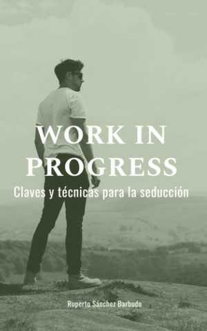 portada del libro work in progress